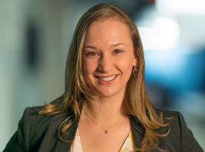 """PRspektive: """"Wichtig ist ein origineller Plan; die Taktik ist sekundär"""" - Interview mit Ashley Simmons"""