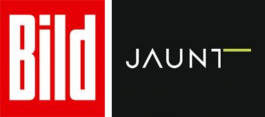 Bild.de kooperiert mit Jaunt