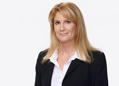 Alexandra Gubser wird SRF-Korrespondentin in Paris