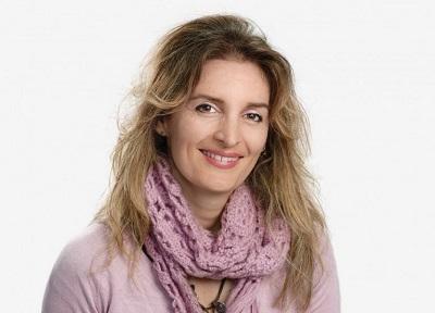 Ivana Pribakovic wird Leiterin von Rendez-vous