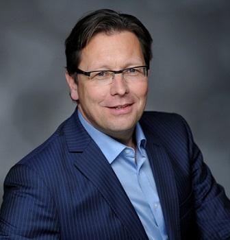 Robert Pölzer wird ab Juli Bunte-Chefredakteur