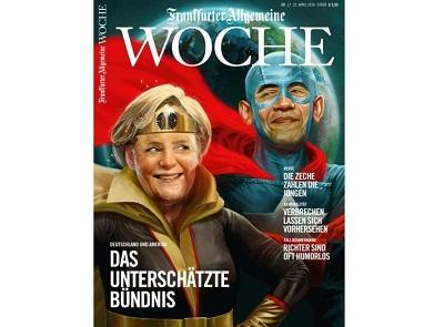 Neues Wochenmagazin der FAZ