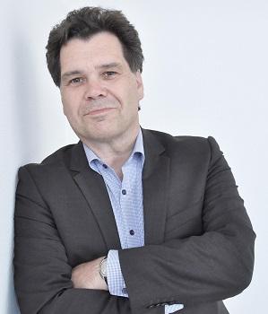 Neuer Chefredakteur bei der Berliner Zeitung