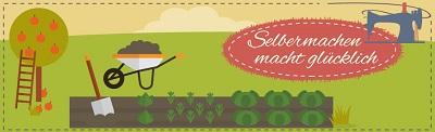 Blog Spotlight: Selbermachen macht glücklich