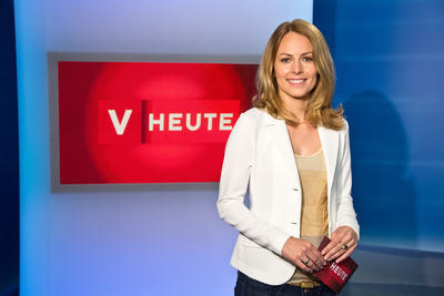 Kerstin Polzer wird ORF 2 Moderatorin