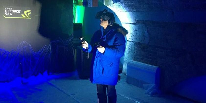 10 Dinge, die PR-Profis über Virtual Reality wissen sollten