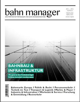 Hanse-Medien launcht bahn manager