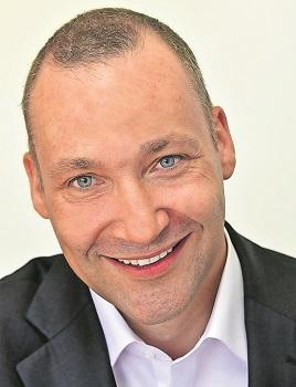 Neuer Chefredakteur bei der Lausitzer Rundschau