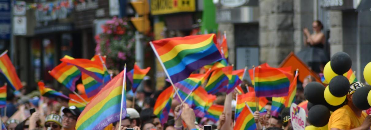 Deutschland - 10 LGBT Blogs die Sie kennen sollten