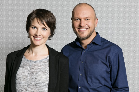 Gerhild Salcher ist neue Chefredakteurin von W24