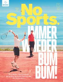 Neues Magazin NoSports