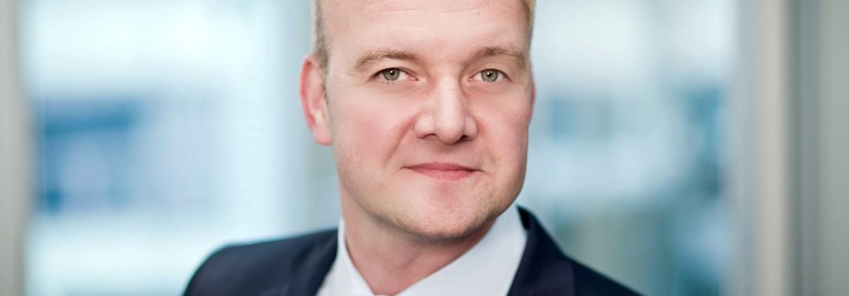 Neuer Landesbüroleiter für die Deutsche-Presse-Agentur