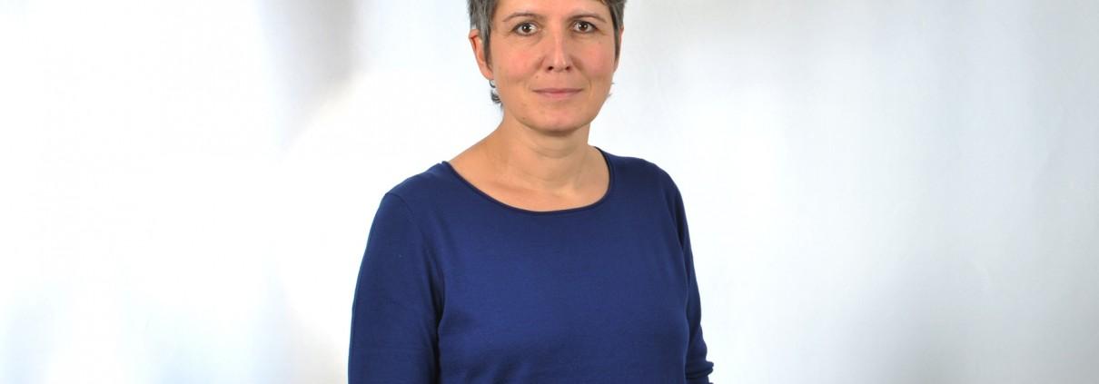 Neue Chefredakteurin für Deutsche Welle