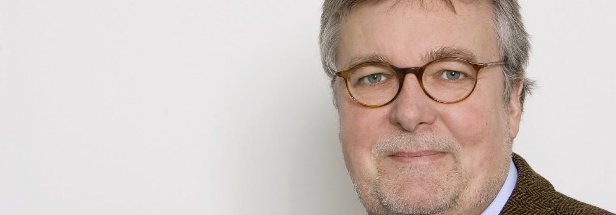 Thilo Kößler wird Korrespondent für Deutschlandradio