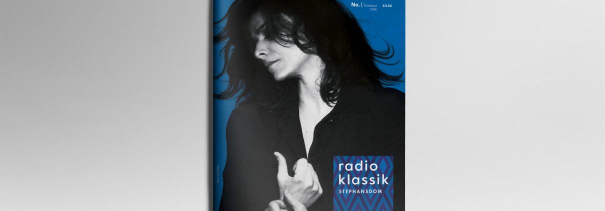 Neues Magazin KLASSIK