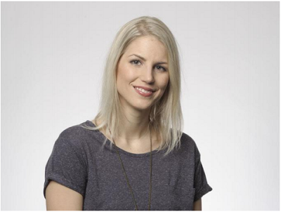 Neue leitende Produzentin beim Radio 24