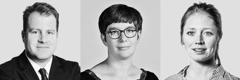 Änderungen im Redaktionsteam der az Aargauer Zeitung - Die Nordwestschweiz
