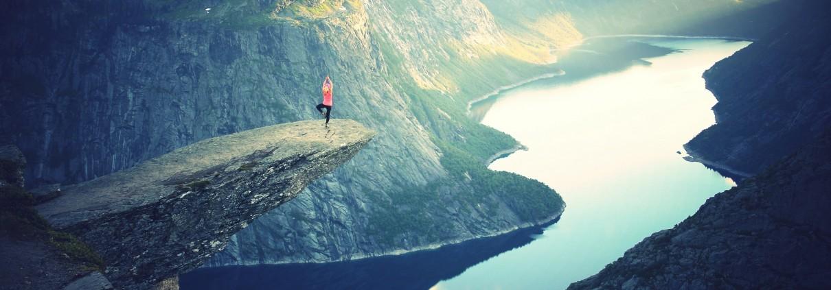 Die 9 Yoga-Blogs aus Deutschland und Österreich die Sie kennen sollten.