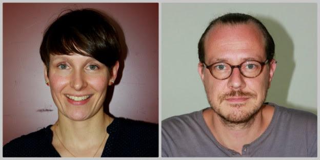 Verena Schneider ist Co-Chefin von taz.de