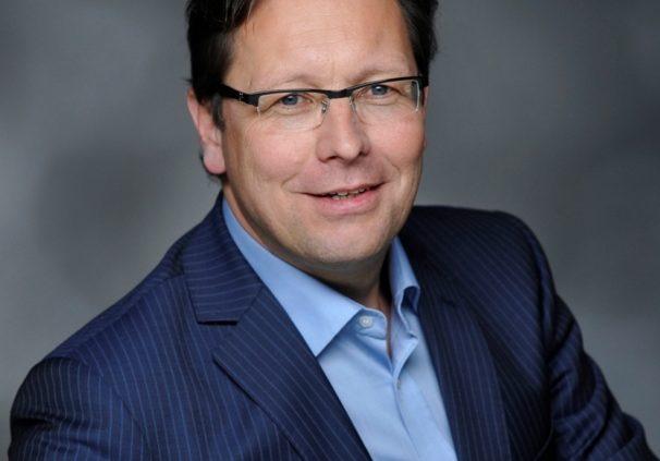 Robert Pölzer ist jetzt Chefredakteur für das Magazines BUNTE