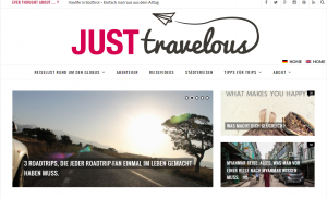 JUSTtravelous