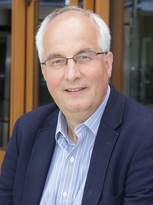 Neuer Leiter für das Landesstudio Hamburg des ZDF