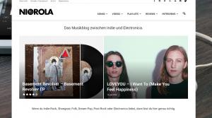"""20 """"hörenswerte"""" Musikblogs, die Sie kennen sollten"""