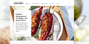 Food - 15 Magazine (DACH), die Sie kennnen sollten