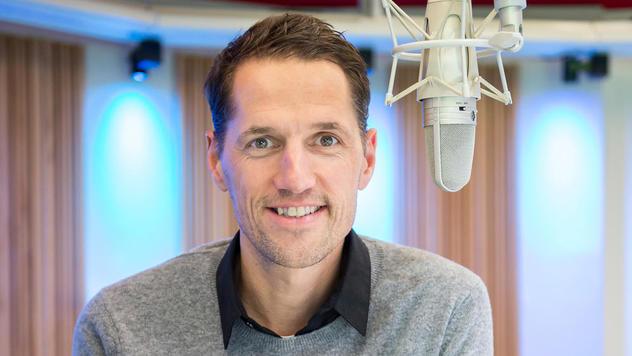 Neuer Leiter für Radio Südostschweiz