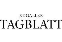 Neuer Chefredakteur für St. Galler Tagblatt