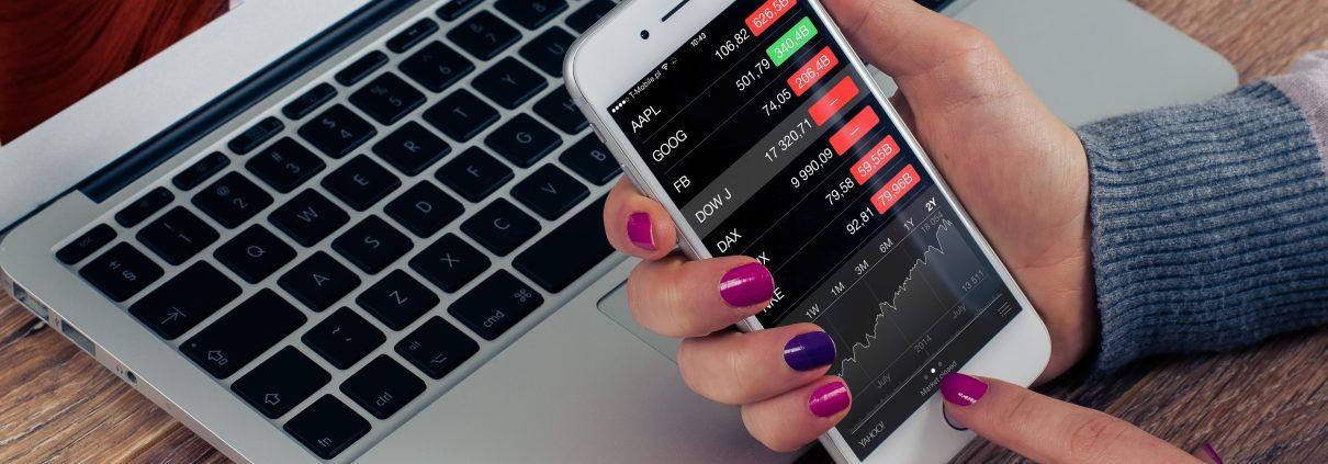 10 Finanzblogs, die Sie kennen sollten