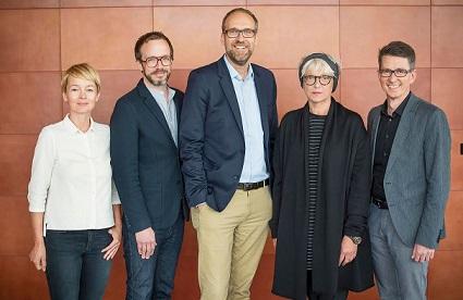 Neue leitende Redakteure beim Wissensmagazin GEO