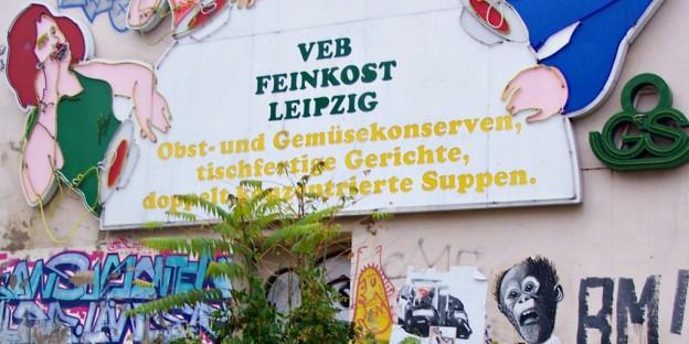 Neue Leipzig-Seite bei der taz