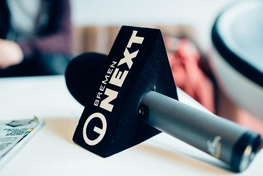 Radio Bremen mit neuem Sender