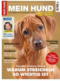 Mein Hund & ich bei neuem Verlag