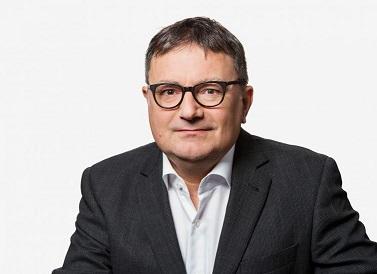 Reto Holzgang wird neuer Fernsehkorrespondent beim SRF