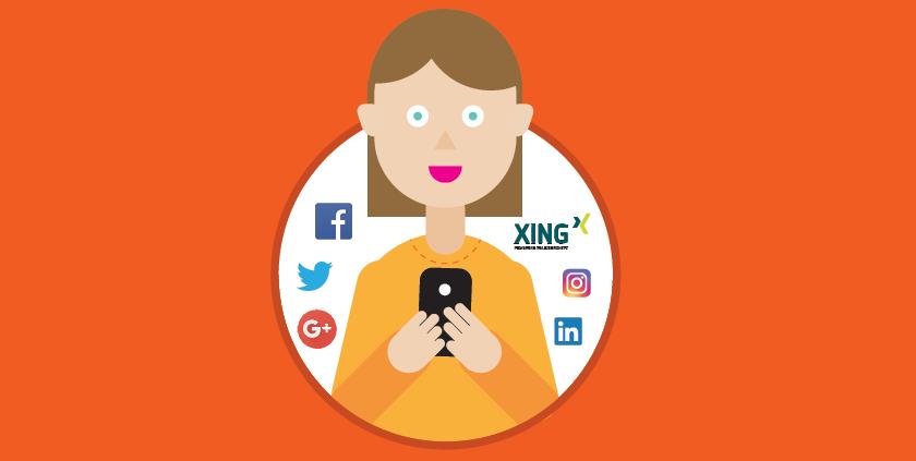 Social Journalism-Studie 2016: Soziale Medien haben den Beruf des Journalisten grundlegend verändert
