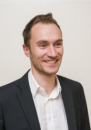 Robert Wiedersich wird stellvertretender Chefredakteur bei GEWINN