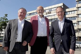Neue Chefredakteure bei der Nürnberger Zeitung