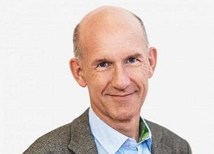 Patrik Wülser wird Leiter der Auslandsredaktion des SRF
