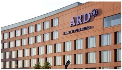 ARD startet ARD-Hauptstadtbüro-Blog