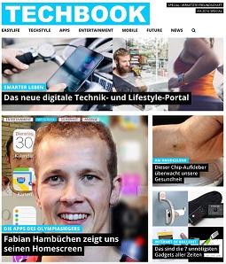 Axel Springer Verlag mit neuem Technikportal
