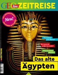 Gruner + Jahr Verlag mit neuem Kindergeschichtsmagazin