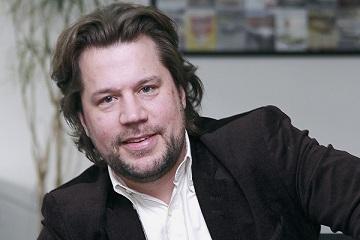 Boris Pieritz wird Chefredakteur bei AUTO BILD Digital