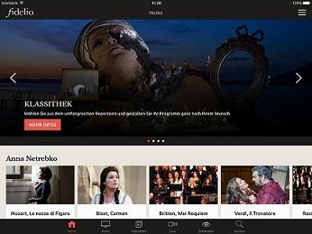 ORF startet Online-Portal fidelio