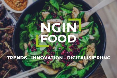 Neues Fachmagazin NGIN Food