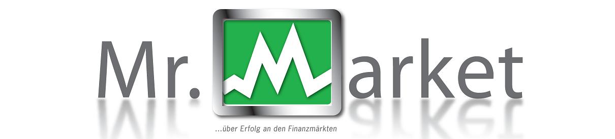 Logo Mr-Market