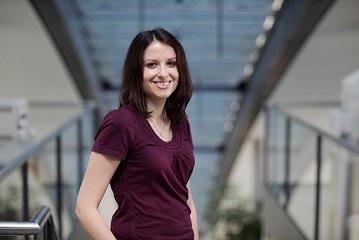 Sabrina Hoffmann wird Chefredakteurin von Business Insider