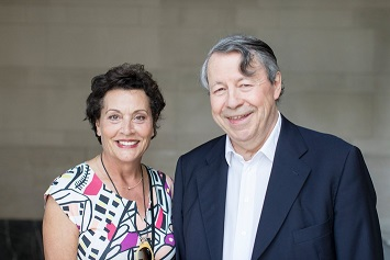 Barbara Friedrich verlässt A&W