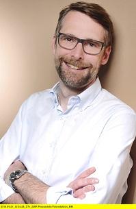 Gregor Friedel wird Musikchef beim SWR3
